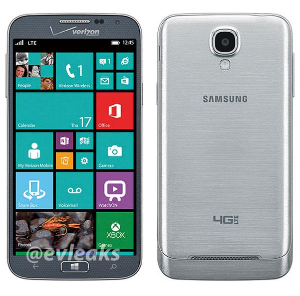 El ATIV SE será el primer terminal de Samsung con Windows Phone 8.1, Imagen 1