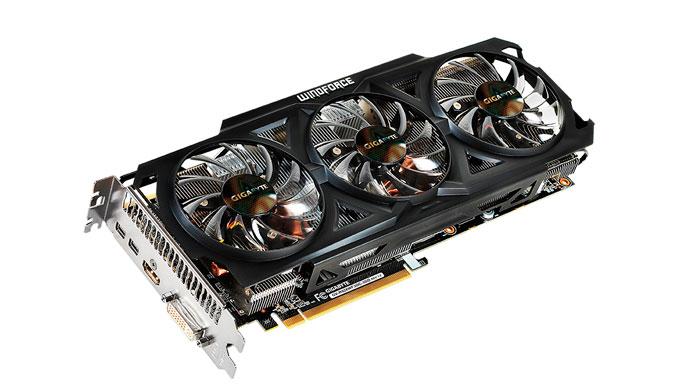 Gigabyte se estrena con las Radeon R9 280 lanzando un modelo con triple ventilador, Imagen 1