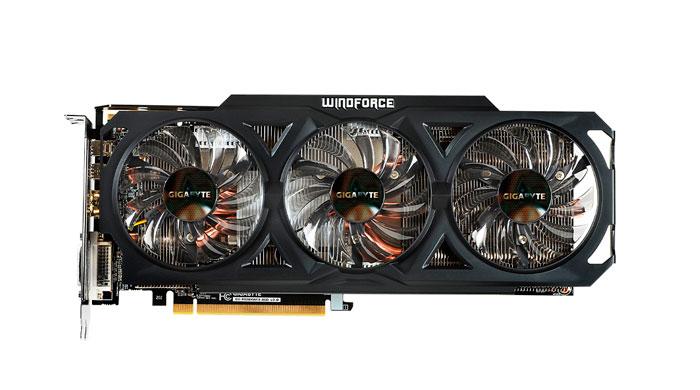 Gigabyte se estrena con las Radeon R9 280 lanzando un modelo con triple ventilador, Imagen 2