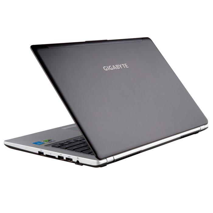 Gigabyte actualiza su portátil gaming P34G con las nuevas GeForce GTX 860M, Imagen 1