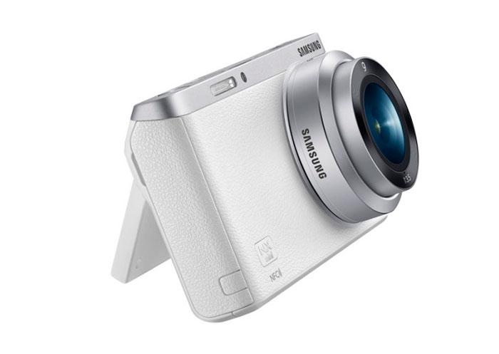 Samsung consigue fabricar la cámara más fina del mundo con objetivos intercambiables , Imagen 1