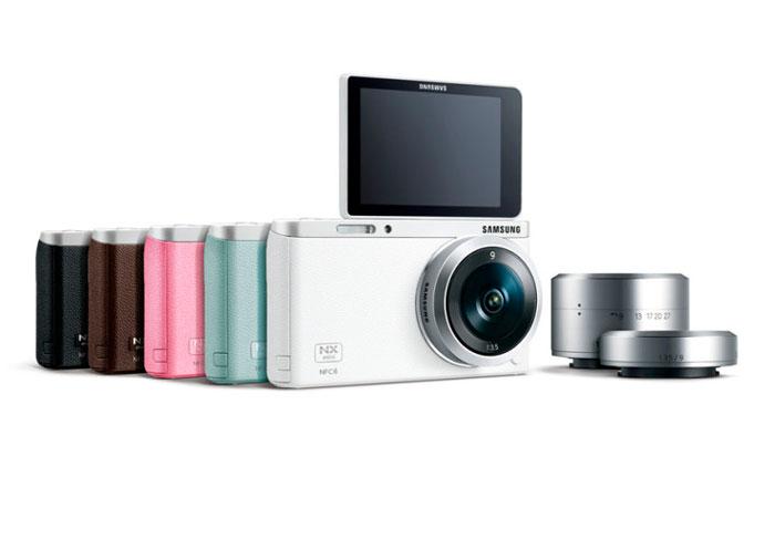 Samsung consigue fabricar la cámara más fina del mundo con objetivos intercambiables , Imagen 2