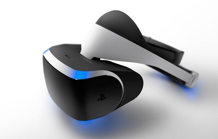 La Play Station 4 tendrá sus propias gafas de realidad virtual, Imagen 1
