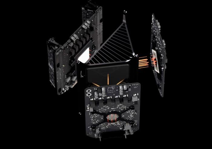 Transcend consigue fabricar kits de 128 GB de RAM para los Mac Pro por 2.500 Dólares, Imagen 2