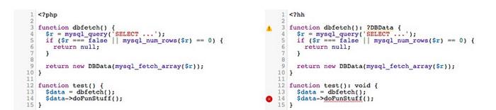Facebook hace público su propio lenguaje de programación, Imagen 1