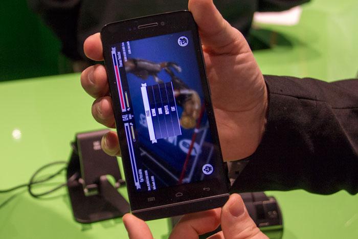 El primer smartphone con Tegra 4i llegará al mercado en abril de la mano de WIKO, Imagen 2