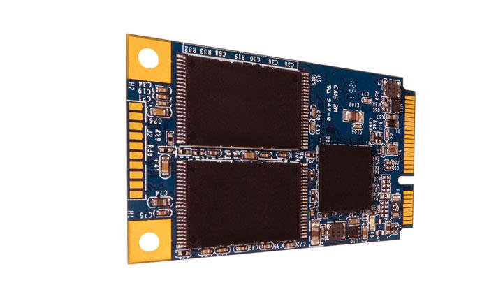 Team Group ya tiene listos sus nuevos SSD MP1 en formato mSATA, Imagen 2