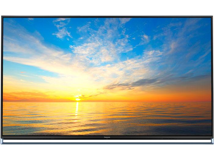 Panasonic también adopta los 4K en su exclusiva gama alta de televisores, Imagen 1
