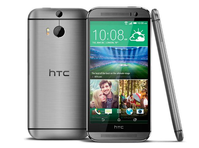 Llega el nuevo HTC One (M8), Imagen 1