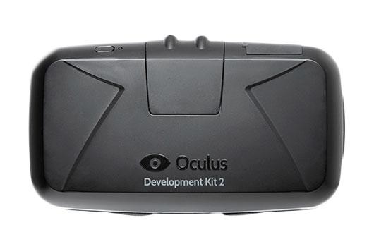 La empresa de realidad virtual Oculus es adquirida por Facebook, Imagen 1