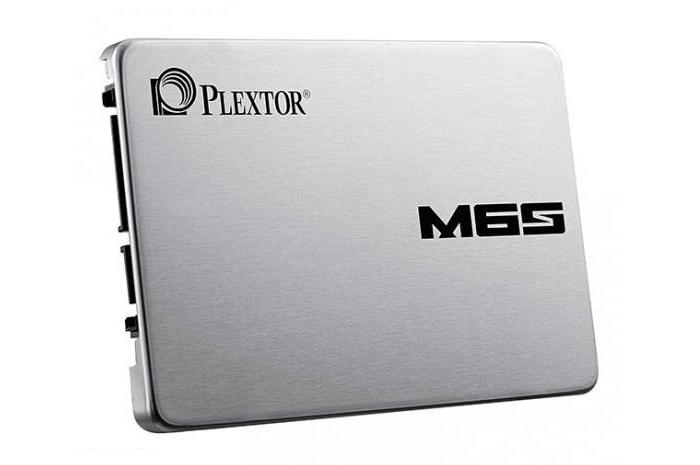 Nuevo Plextor M6S , Imagen 1