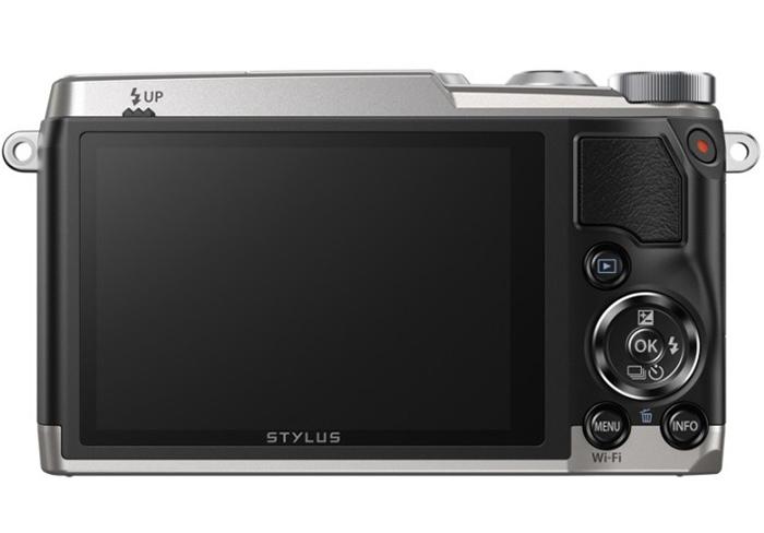 Olympus Stylus SH-1 introduce la primera cámara compacta con estabilizador 5-ejes, Imagen 2