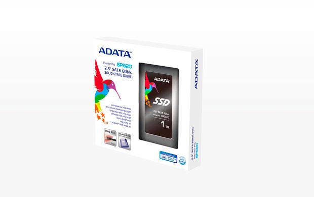 ADATA actualiza sus SSD de alto rendimiento con la nueva serie SP920, Imagen 2