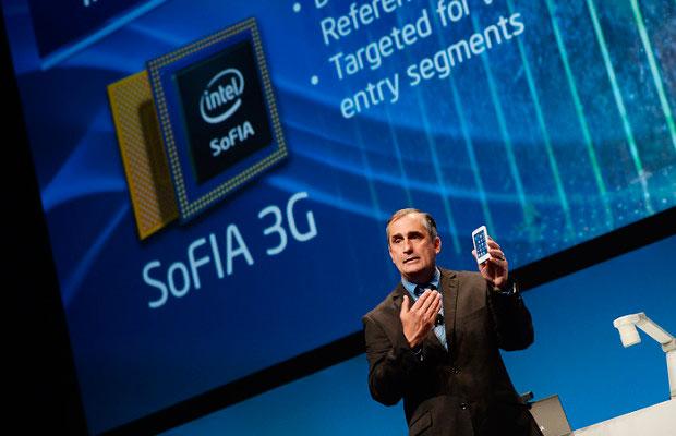 Intel lanzará la plataforma SoFIA formada por procesadores con módem 3G y LTE a finales de año, Imagen 1
