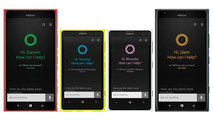 Microsoft presenta oficialmente Windows Phone 8.1, Imagen 2