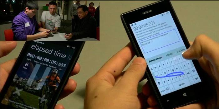 Microsoft presenta oficialmente Windows Phone 8.1, Imagen 3