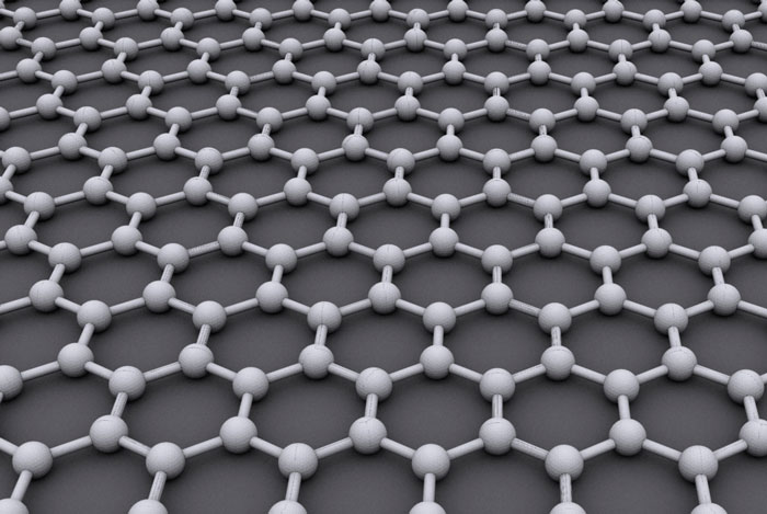 Samsung descubre un método viable para la fabricación de grafeno a gran escala, Imagen 1