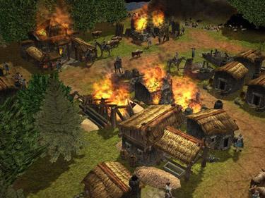 Highland Warriors demo, Imagen 2