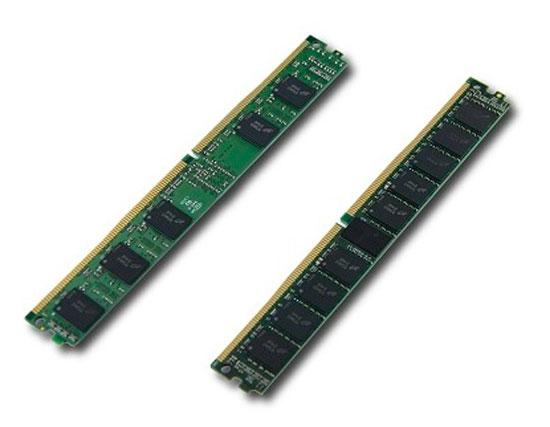 Virtium presenta unos módulos de RAM DDR4 con perfil ultra bajo, Imagen 1
