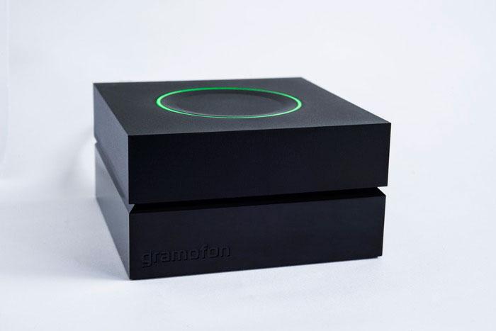 Fon añade reproducción de música en Streaming en su último router, Imagen 1