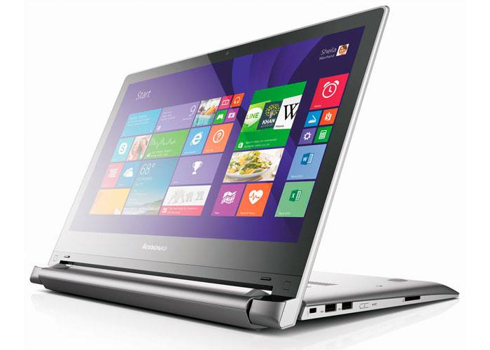 Lenovo actualiza sus portátiles convertibles Flex, Imagen 1
