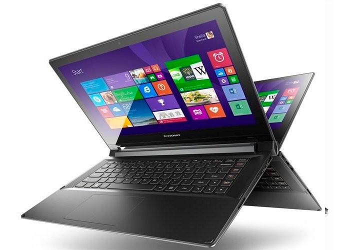 Lenovo actualiza sus portátiles convertibles Flex, Imagen 2