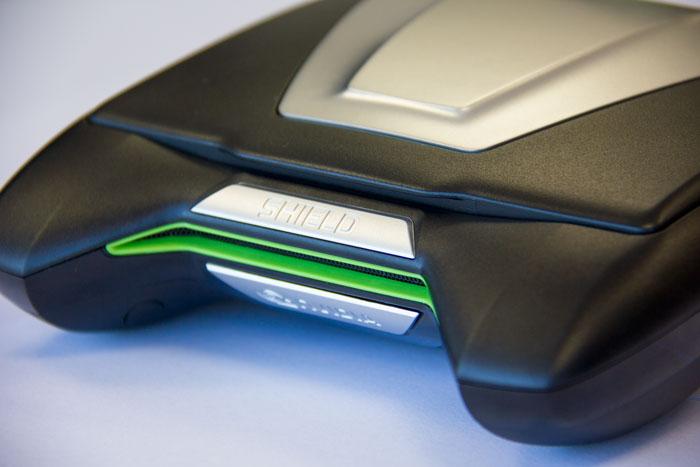 Aparece una nueva versión de la NVIDIA SHIELD con el Tegra K1 en su interior, Imagen 1