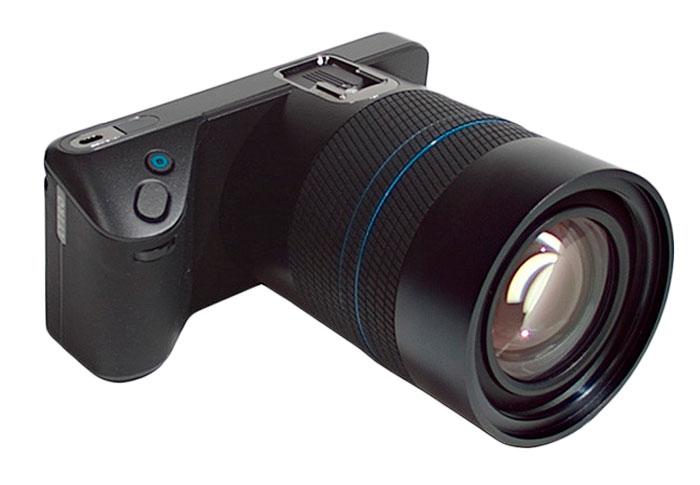 Lytro sigue apostando por las cámaras con enfoque después del disparo con la nueva illum, Imagen 1