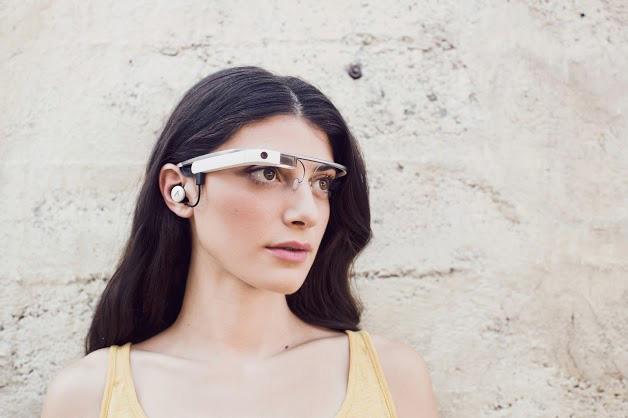 Tres años después las Google Glass reciben una actualización, Imagen 1