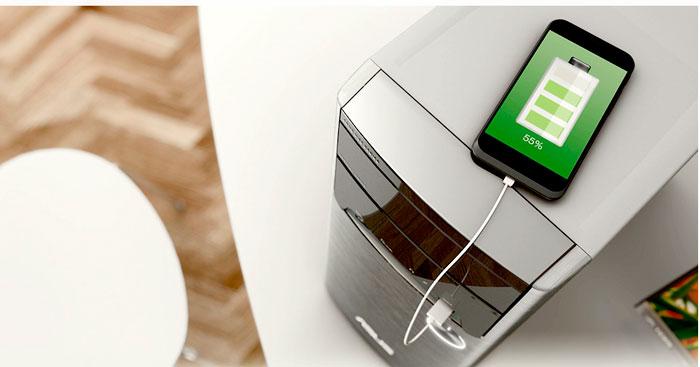 ASUS no se olvida del PC de sobremesa con el nuevo M32 con claro enfoque multimedia, Imagen 2