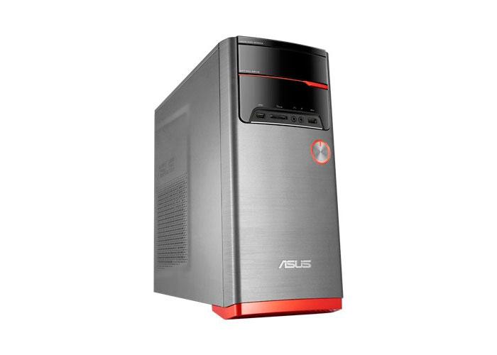 ASUS no se olvida del PC de sobremesa con el nuevo M32 con claro enfoque multimedia, Imagen 3