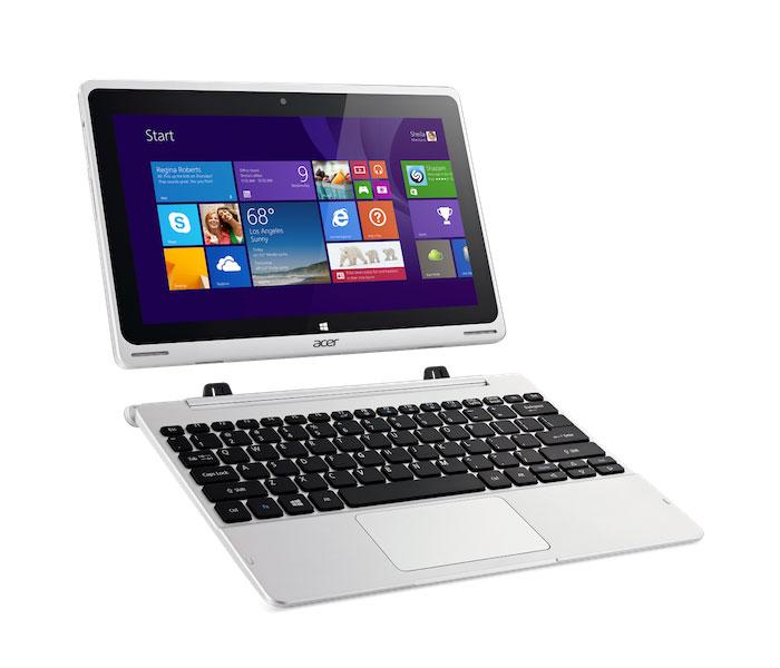 Acer apuesta por el formato convertible en su nuevo Acer Aspire Switch 10, Imagen 2