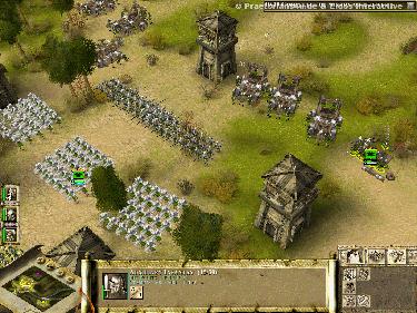 Praetorians Beta, Fotos e Info, Imagen 3