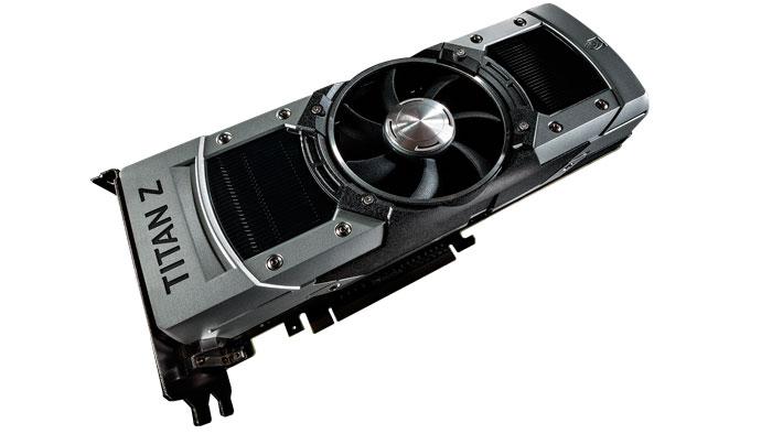 ASUS anuncia durante unos momentos la GeForce GTX TITAN Z con sus especificaciones completas , Imagen 2