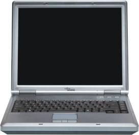 AMILO A x620 Notebook de Fujitsu Siemens, Imagen 3