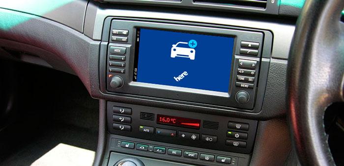 Nokia también apuesta por integrar sus servicios en el coche con su proyecto Connected Car, Imagen 1