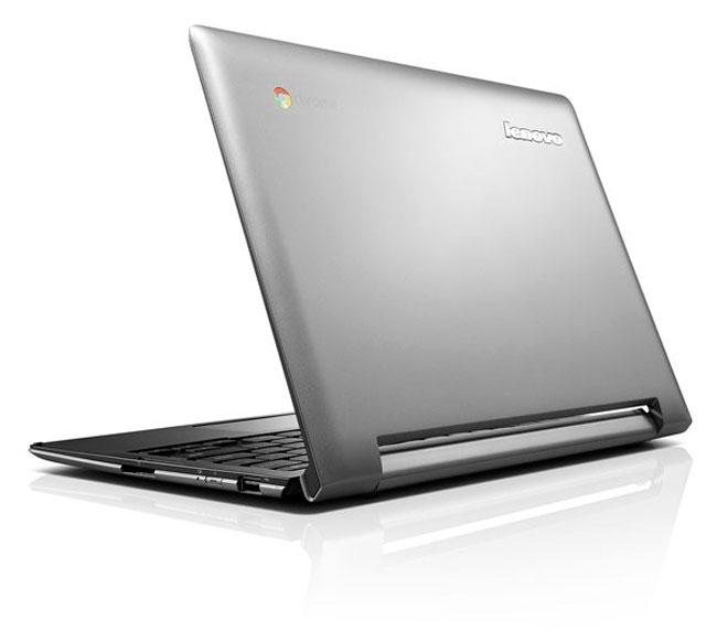 Lenovo también prueba suerte con los Chromebooks, Imagen 1