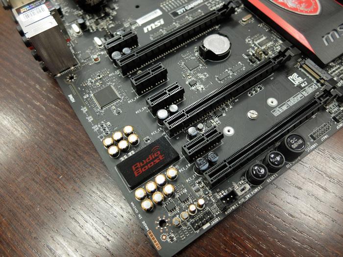 MSI nos muestra sus primeras placas base con chipset Intel Z97, Imagen 2