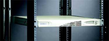 Alfamicro presenta un nuevo modelo de SAI, Imagen 1