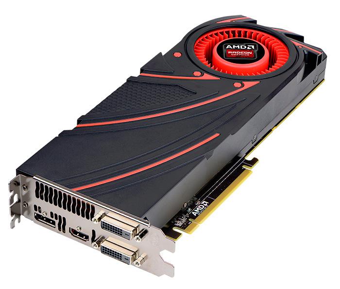 AMD quiere recuperar la corona de rendimiento con una nueva GPU para este verano, Imagen 2