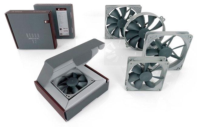 Llegan dos nuevas familias de ventiladores al catálogo de Noctua, Imagen 1