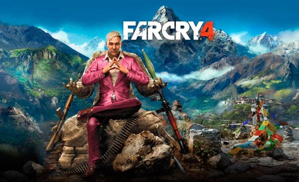 Ubisoft anuncia la 4ª entrega de Far Cry, Imagen 1