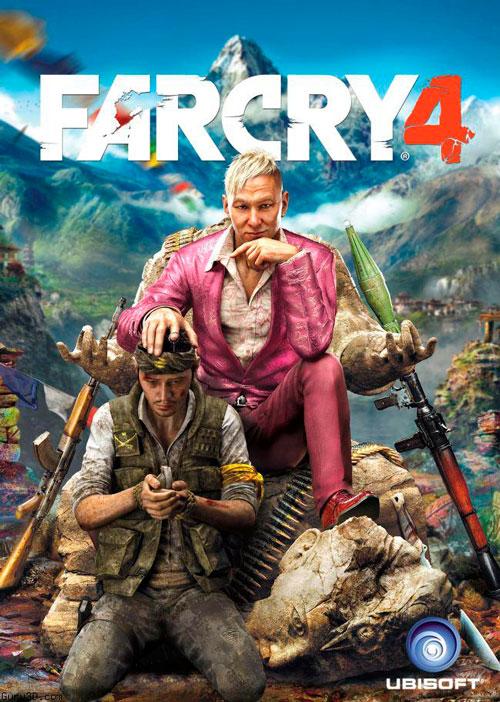 Ubisoft anuncia la 4ª entrega de Far Cry, Imagen 2