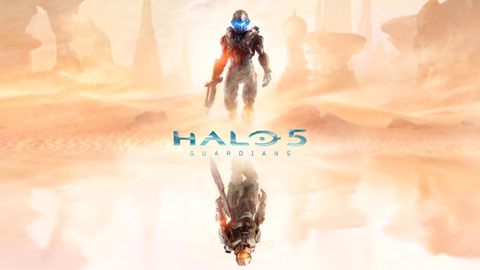 Halo 5: Guardians es el título de la nueva entrega de la saga para Xbox One, Imagen 1