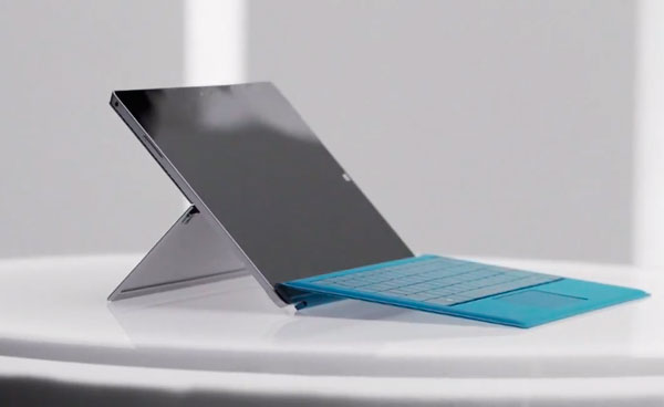 Microsoft presenta la tercera generación de tablets Surface Pro, Imagen 1