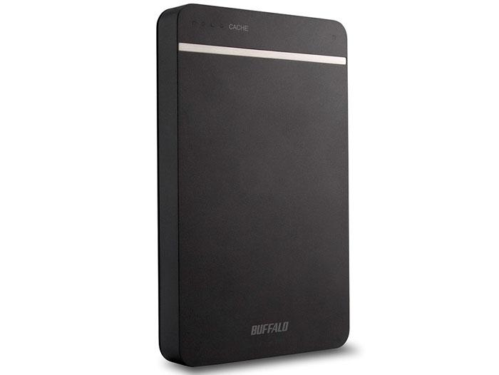 El nuevo disco externo de Buffalo integra 1 GB de memoria RAM DDR3 para aumentar su rendimiento, Imagen 1