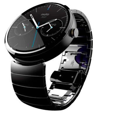 Motorola no fabricará más smartwatches, Imagen 1