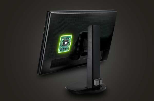 Acer sorprende con un monitor 4K con NVIDIA G-SYNC, Imagen 2