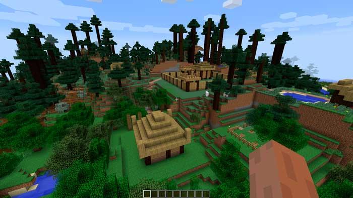 Minecraft tendrá su versión para las consolas de nueva generación, Imagen 1