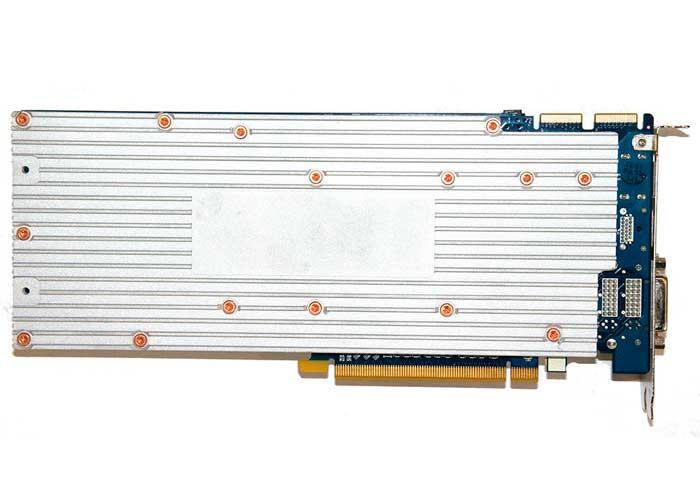AlphaCool prepara un bloque de refrigeración líquida para las R9 280X, Imagen 3